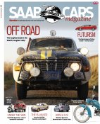 SAAB-CARS Magazine, Nr 2, English